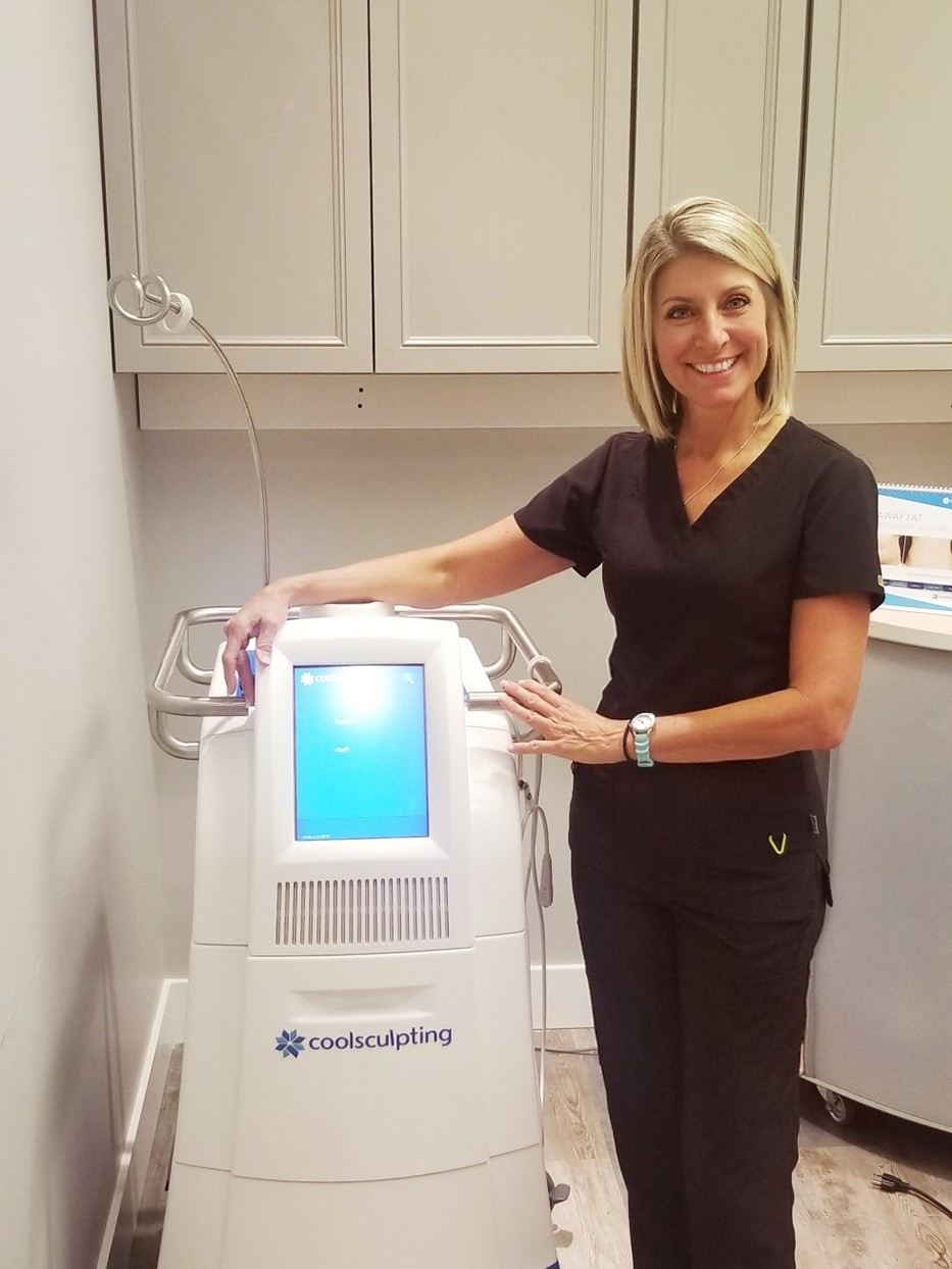 CoolSculpting Fort Lauderdale FL