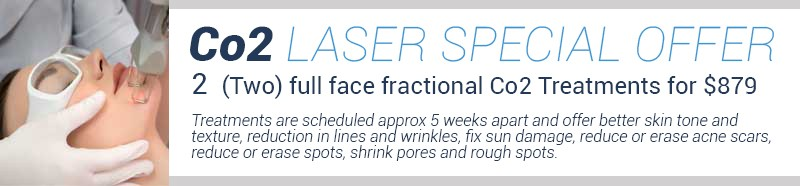 Co2 Laser Special Offer Stephen Channey MD